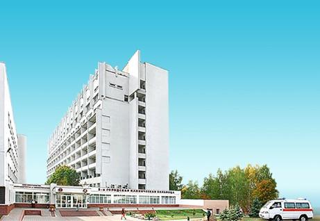 """УЗ """"5-я городская клиническая больница"""""""