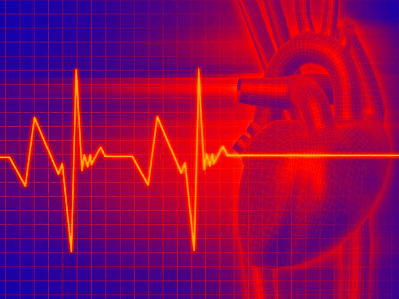 Сердце бьется слишком быстро