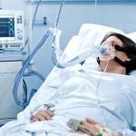 Неинвазивная вспомогательная вентиляция легких в лечении хронической дыхательной недостаточности во сне, обусловленной нервно-мышечными заболеваниями.