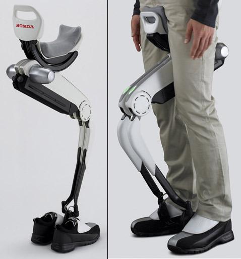 Как сделать своего робота человека