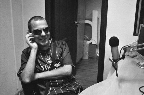 Павел Руденя: «Многие люди просто выключили радио»