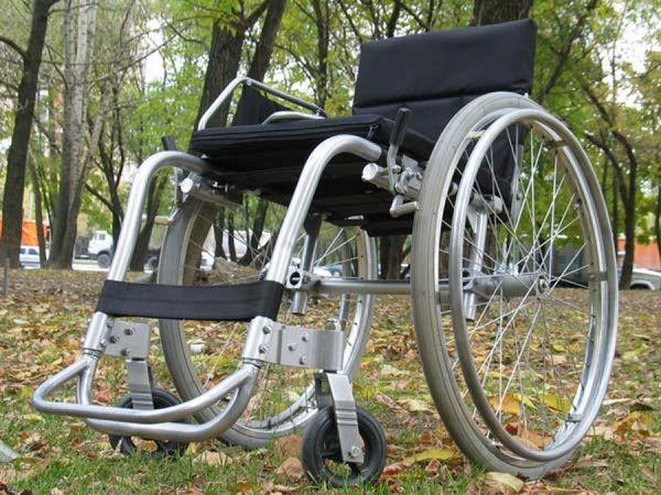 выбор инвалидного кресла