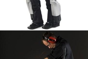 Новозеландцы построили экзоскелет для инвалидов