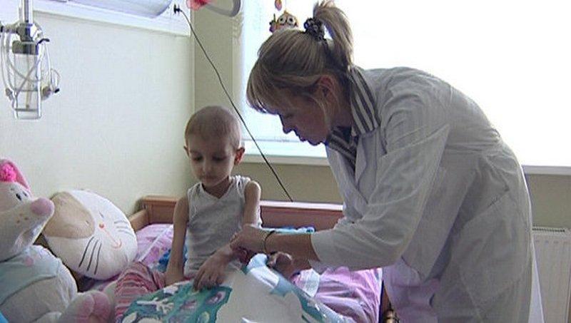 В Беларуси разрабатывается концепция паллиативной помощи детям