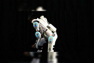 Японский экзоскелет получил первый международный сертификат безопасности