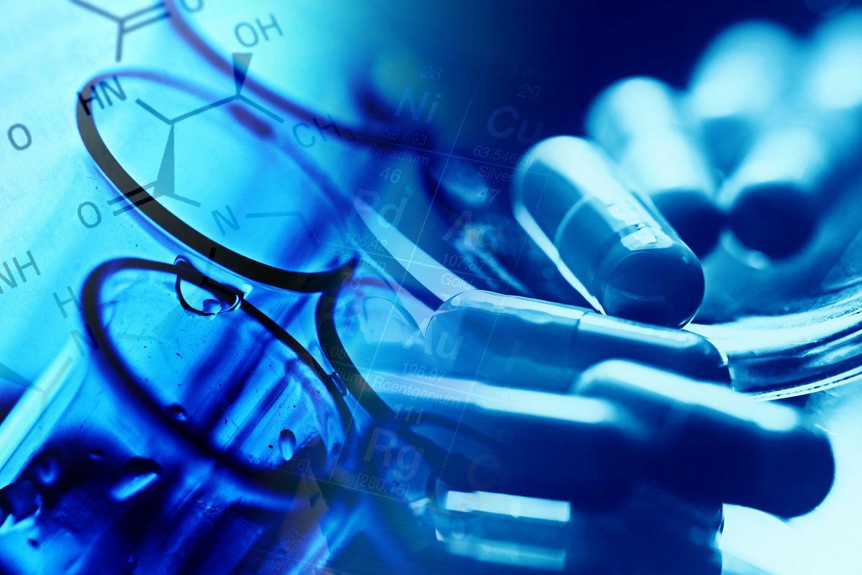 Новый лекарственный препарат для лечения мышечной дистрофии подает надежды