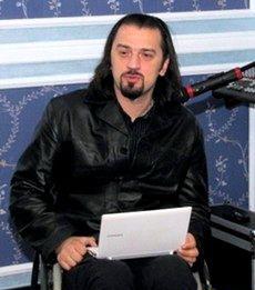 Sergey-Drozdovskiy