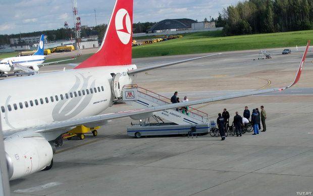 Люди с инвалидностью - об услугах аэропорта