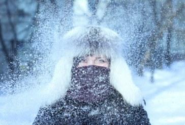 В Беларуси морозы станут крепче. МЧС напоминает, как не замерзнуть