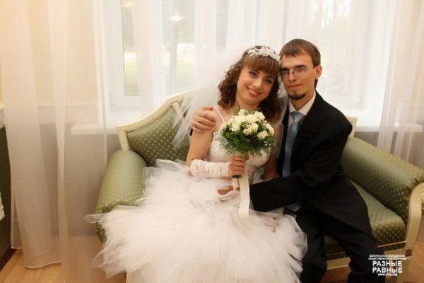 Брак с инвалидом: бесконечная социализация вместо счастливой семьи?