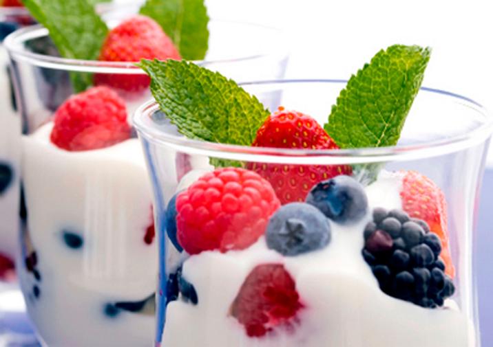 Йогурт: Правила полезных покупок