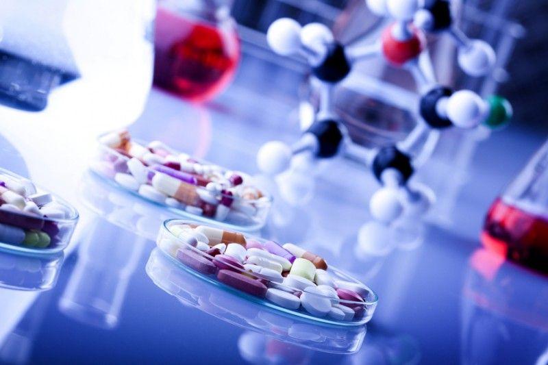 Медпрепараты: Клинические исследования