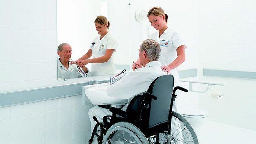 Медицина: Льготы для людей с инвалидностью