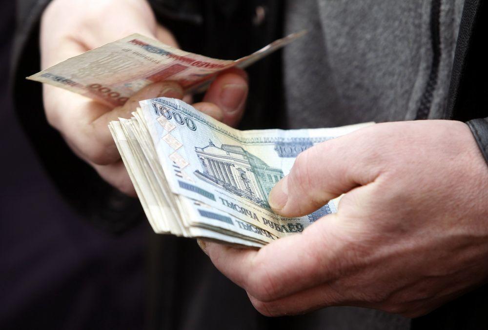 Бюджет прожиточного минимума с 1 мая повышен на 7,5%. Вырастут пенсии и пособия