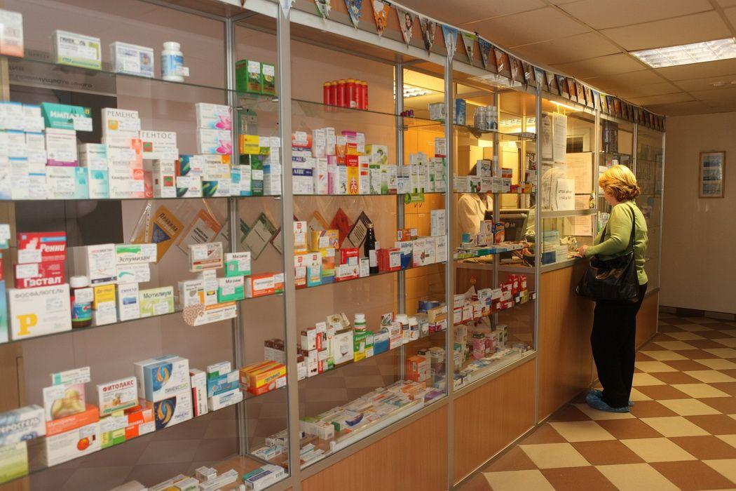 В Беларуси планируется исключить разброс цен на лекарства в разных аптеках
