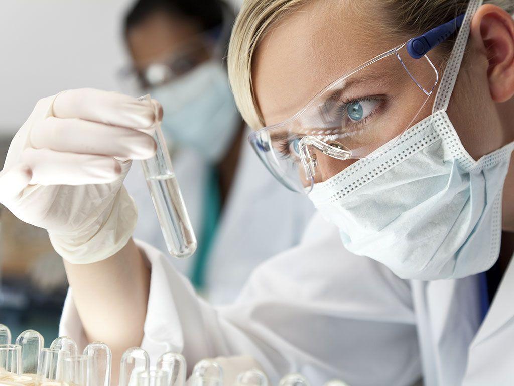 Наследственная нейропатия видна без анализа ДНК