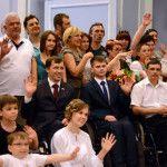 В Москве наградили победителей V Фестиваля социальных интернет-ресурсов «Мир равных возможностей»