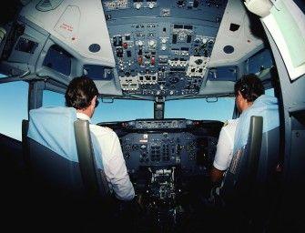 Посадить самолёт одной правой: как пилот-инвалид стал героем