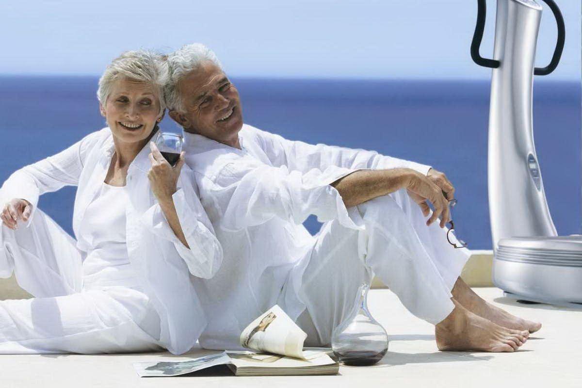 Где старость беззаботнее? 10 стран с пенсиями от 130 до 2600 долларов в месяц