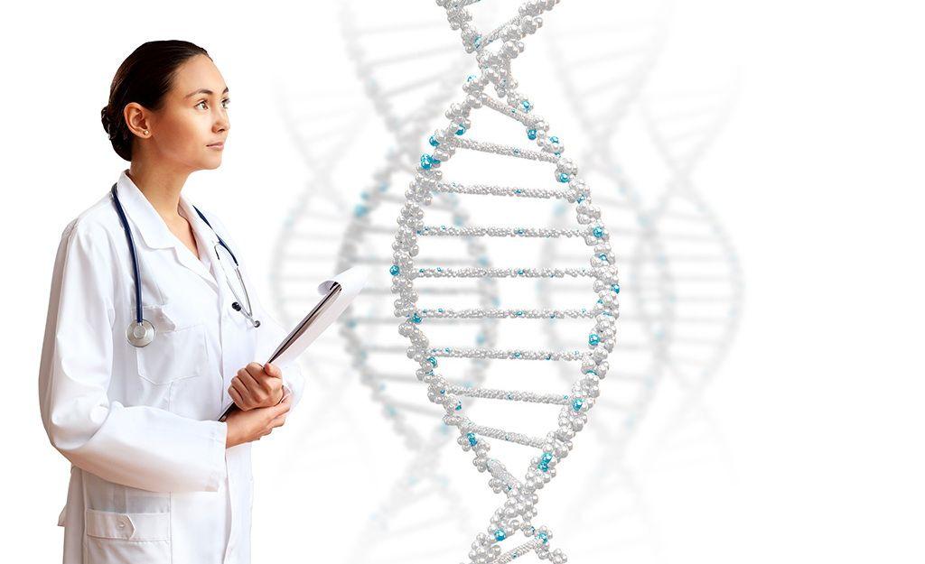 Генетические нарушения: пять конструктивных шагов для родителей