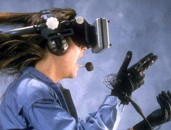 «Иллюзорная» терапия: пять способов применения виртуальной реальности в психиатрии