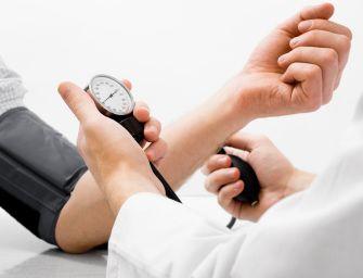Гипертония: симптомы, диагностика и лечение