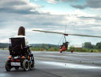 Анна Яблокова: Как Мышка из «Сказки про репку» может помочь людям с инвалидностью?