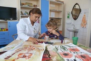 В Беларуси детей с ДЦП начали лечить стволовыми клетками