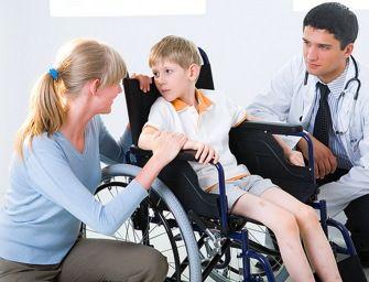 Задержка в ходьбе и когнитивном развитии у детей как ранние признаки мышечной дистрофии Дюшенна