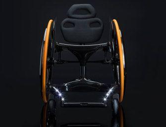 Инвалидная коляска: 7 самых лучших и необычных