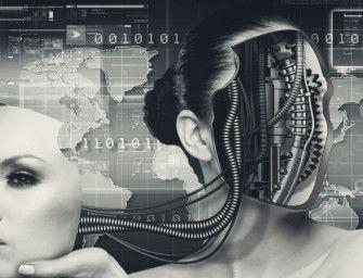 Киборг в современном мире