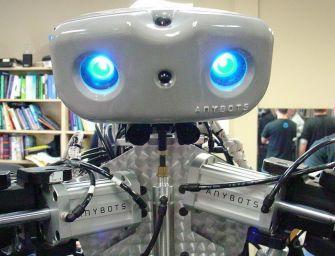 Личный робот и его помощники. Как технологии помогают людям с ограниченными возможностями