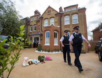 В Лондоне жена банкира убила троих детей-инвалидов, пока ее муж был в отпуске в Африке
