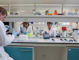 Roche – MOONFISH: Изучение RO6885247 на больных со спинальной мышечной атрофией
