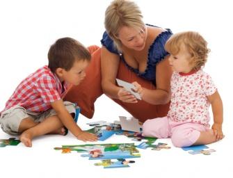 В Беларуси в 4 раза возросло количество семей, которые воспользовались услугами социальной няни