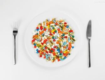Таблетки «от всех болезней»