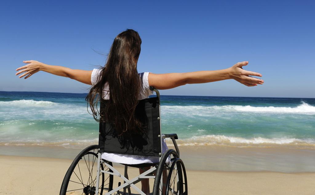 Если выбрать цель… Пять непокорных «я» об инвалидности