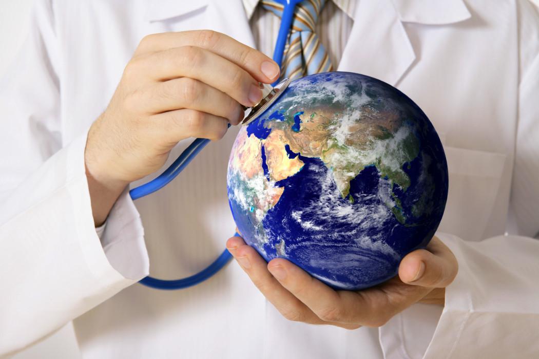 Где лечат лучше? О системах здравоохранения в разных странах