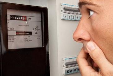 Правительство с 1 января повысило цены на электричество