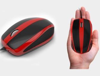 Mouse-Box: Первая мышь со встроенным компьютером
