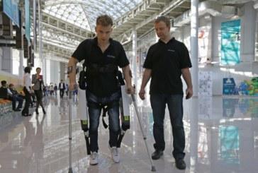 «ЭкзоАтлет» готовит к запуску производство роботов для инвалидов