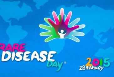 Несколько тысяч на весь мир – дети с редкими заболеваниями среди нас