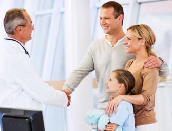 Семейный врач — мечта или медицина будущего?