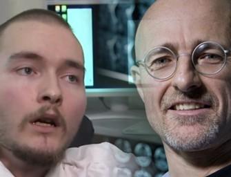 Валерий Спиридонов: Даю голову на отсечение!