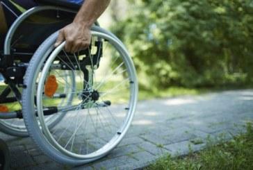 Страна недоступна. Каково это – быть инвалидом в Украине