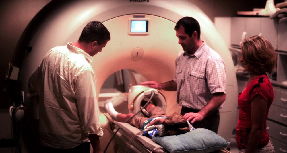 Развитие МРТ скелетных мышц, как маркера миодистрофии Дюшенна