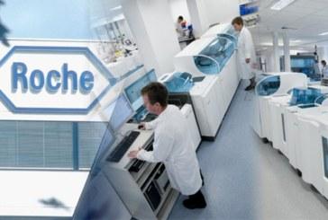 Roche: Продажа Olesoxime на рынке всем желающим возможна не ранее 2017 года