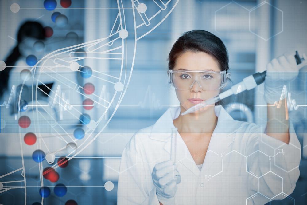 В стратегии восстановления МДД-гена сделан большой шаг вперед