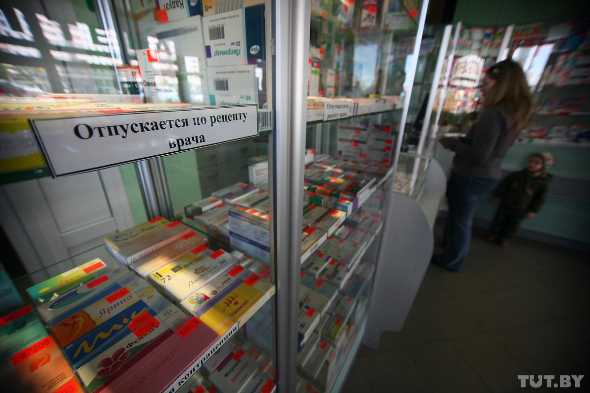 За год на лекарства уходит одна средняя зарплата. Сколько стоит болеть в Беларуси