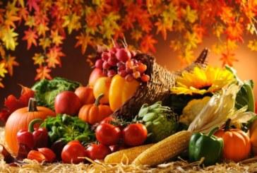 Осенний авитаминоз: что это и как с ним бороться?